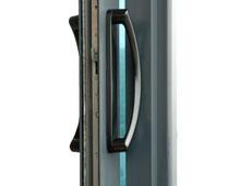 Secure multi-point locks for Aluminium sliding patio doors