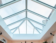 Aspect Roof Lanterns Magnificent Views