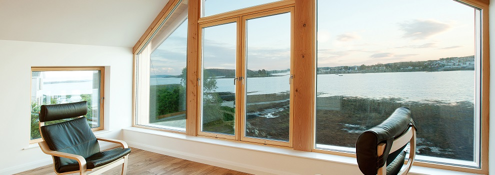Alu-Clad Timber French/Balcony Doors