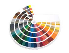 Composite Sliding Door Colours