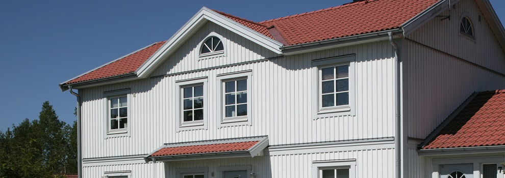 Composite Timber Top Swing Reversible Windows