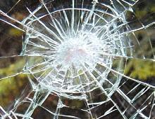 Juliette Balconies Security Glazing