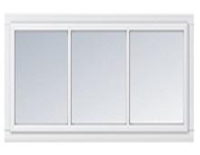 Alu-Clad French Doors Top Light