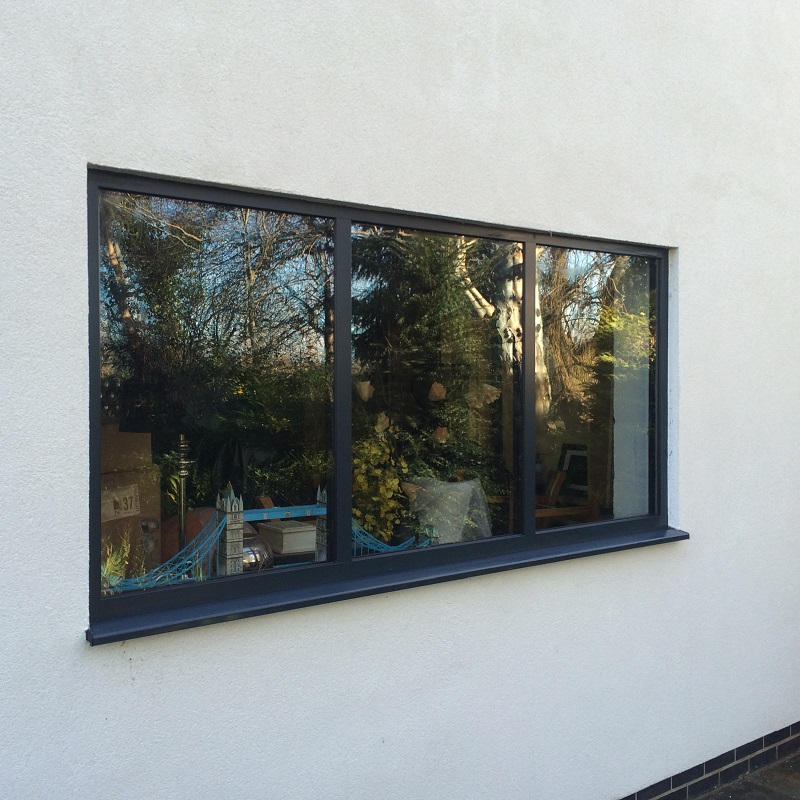 Aluminium Casement Windows - York - North Yorkshire
