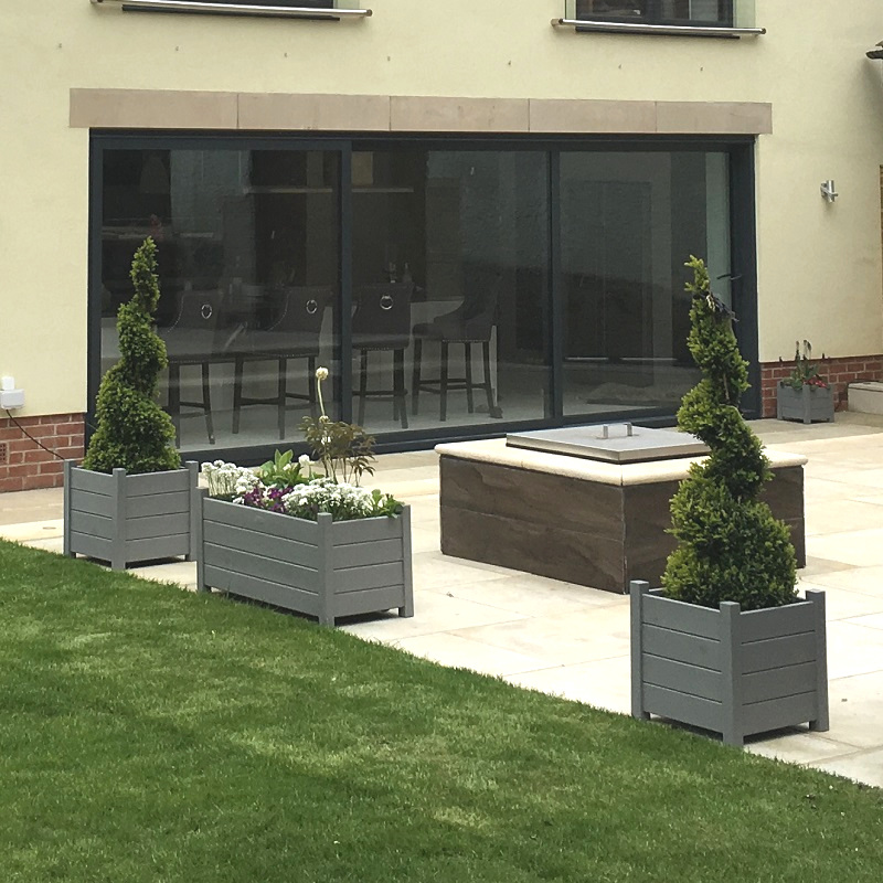 Aluminium Sliding Doors - York - North Yorkshire