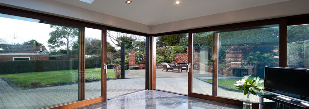Composite Sliding Doors