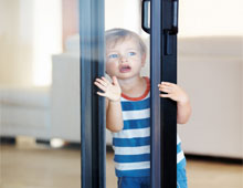 Ancillary Glazing Products Why Reveal Child