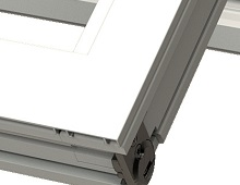 Alu-Clad Top/Side Hung Windows