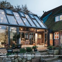 Wintergardens, Solarlux, Glass Extensions